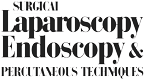 Surgical Laparoscopy Endoscopy & Percutaneous Techniques