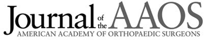 JAAOS: Journal of the American Academy of Orthopaedic Surgeons